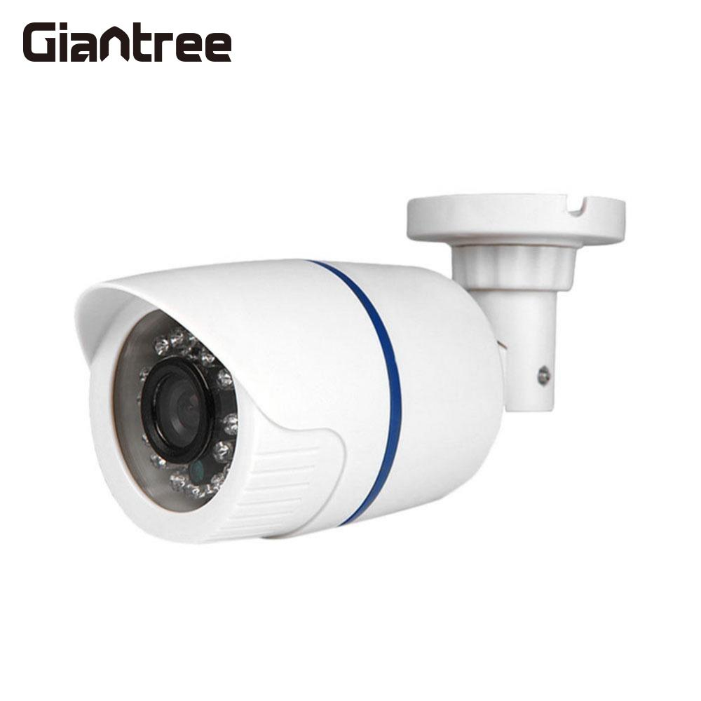 giantree 1080P IP Camera Surveillance Camera Outdoor Waterproof IR Infrared Monitor Night Vision 3pcs escam hd3100 1080p ip surveillance camera ir range 20m 2 0 megapixel waterproof day night 24 infrared led night vision