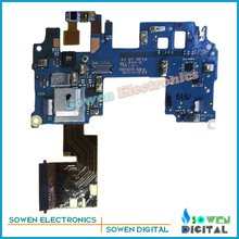 for HTC One M8 831C M8W M8T Mainboard motherboard FPC connector power switch with microphone Main Flex cable