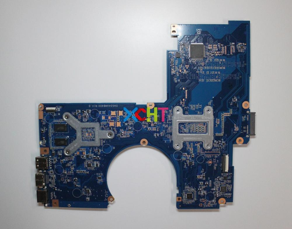 Image 2 - for HP Pavilion Notebook 15 15 A 15T AU000 Series 856223 601 856223 001 UMA i7 6500U Laptop Motherboard Tested & working perfect-in Laptop Motherboard from Computer & Office
