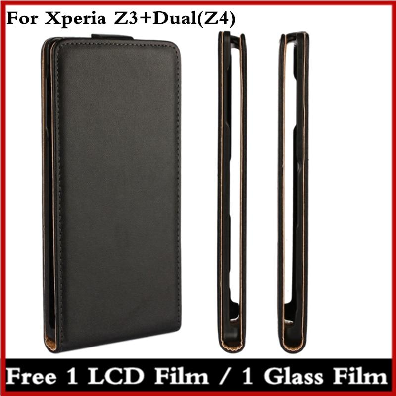 Funda de teléfono tipo clamshell para Sony Xperia Z4 E6553 funda de - Accesorios y repuestos para celulares - foto 1