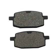 GOOFIT Front Disc Brake Pads for GY6 49cc 50cc Moped Scooter Parts C029-120