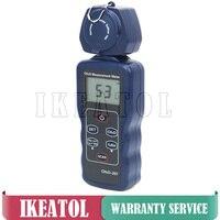 Портативный sm207 утечки газа детектор формальдегида ch2o газ тестер sm207 0 4.00ppm или 0 5.00 мг/m3 вредных газов