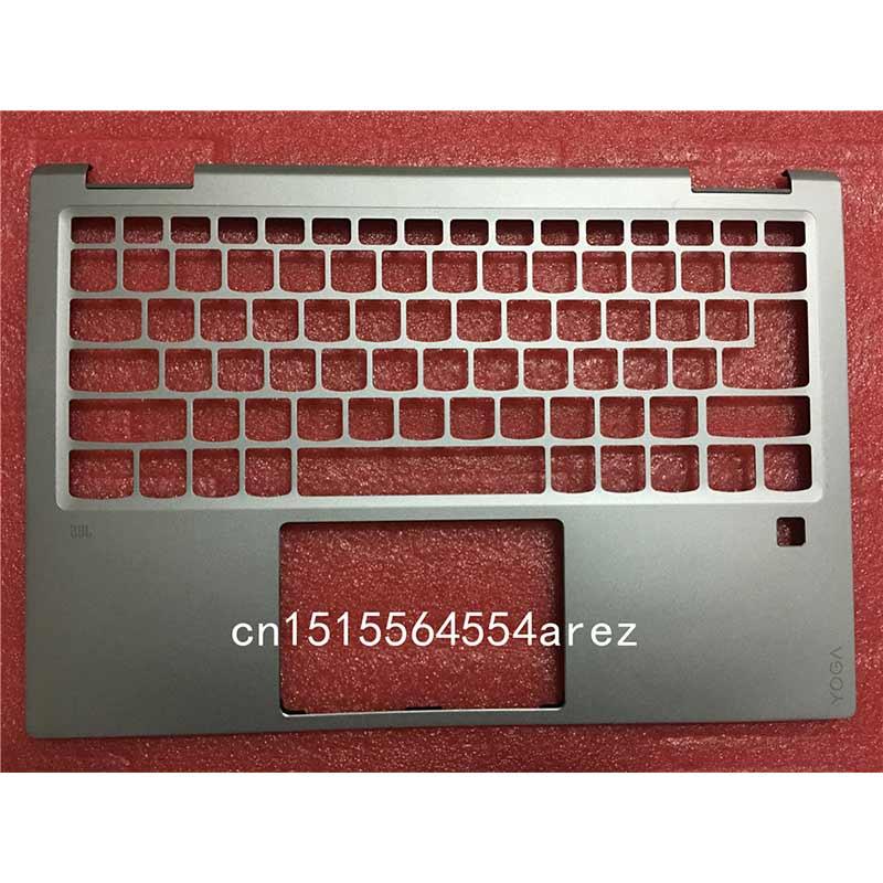 New Original laptop Lenovo YOGA 720 720 13 720 13IKB Palmrest keyboard cover with Fingerprint Hole
