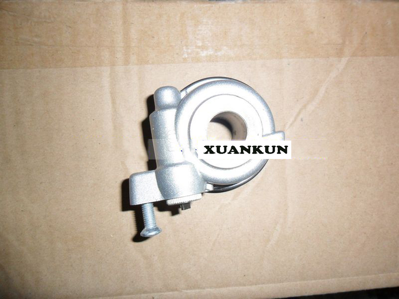 XUANKUN QJ250-3 Km Tooth Code Tooth Tooth CA250 Mileage Teeth 250 Counter