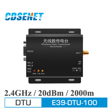 Compare prices on rs485 wireless online shoppingbuy low price 1pc 24ghz rs485 rs232 converter wireless transceiver module e39 dtu 100 24 ghz gprs dtu rf transmitter receiver publicscrutiny Image collections