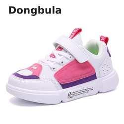 Осенняя детская обувь для кроссовки для маленьких мальчиков свет детей повседневное сетки воздуха кожа дышащие мягкие кроссовки