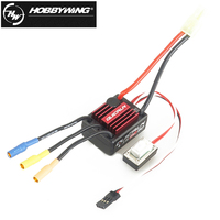 1pcs Original Hobbywing QuicRun 16BL30 30A Brushless ESC For 1/16 On road / Off road / Buggy /Monster RC Car