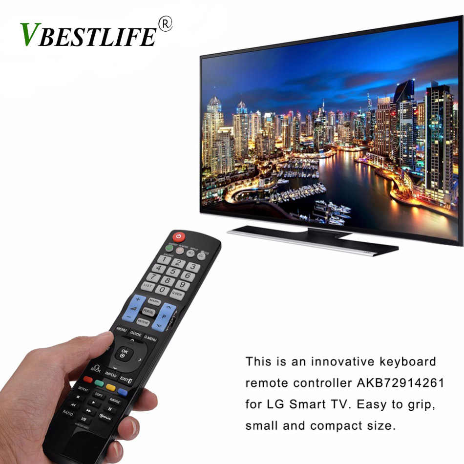 Detail Feedback Questions about VBESTLIFE Universal Smart TV Remote
