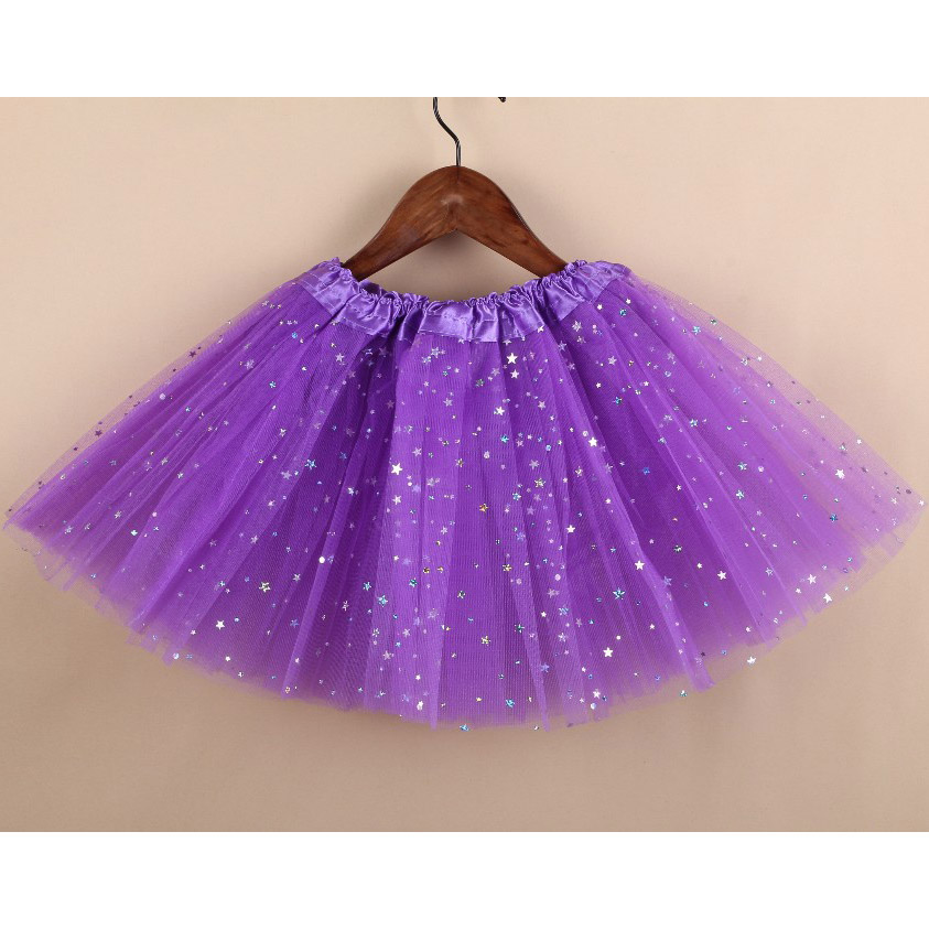 2T-kids-girl-star-glitter-dance-tutu-skirt-sequin-with-3-layers-tulle-tutu-toddler-girl-chiffon-pettiskrit-2