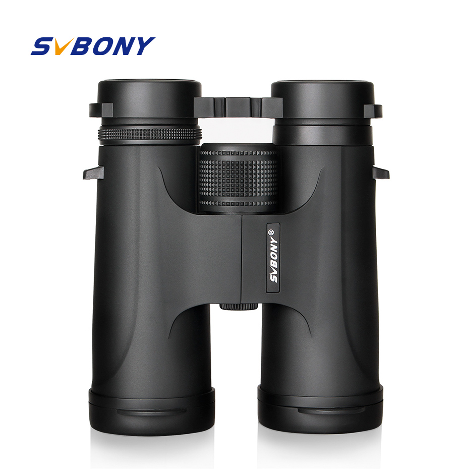 Jumelles svbone 10X42 télescope professionnel binoculaire haute puissance jumelles puissantes télescopes spyglass pour le tourisme F9333B