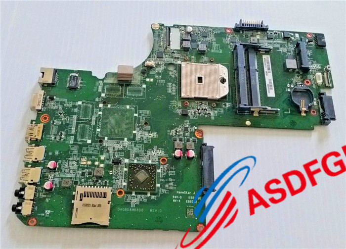 Original for Toshiba Satellite S75D laptop Motherboard A000243670 DA0BD8MB8D0 Fully testedOriginal for Toshiba Satellite S75D laptop Motherboard A000243670 DA0BD8MB8D0 Fully tested