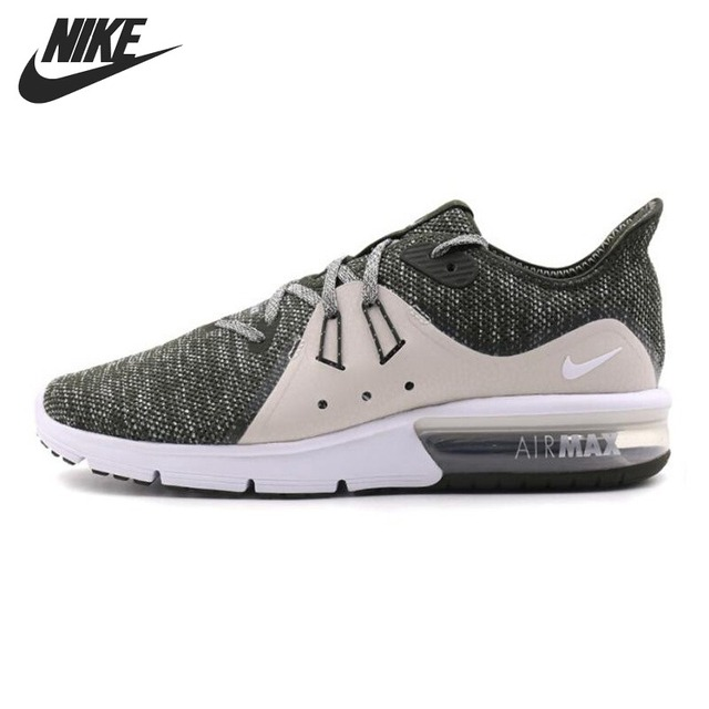 san francisco 69647 9455e Original New Arrival 2018 NIKE Air Max Sequent 3 Mens Running Shoes  Sneakers