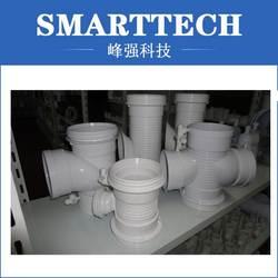 2017 новое поступление черп Насадки для сантехники на заказ Пластик форм для инъекций в Шэньчжэне
