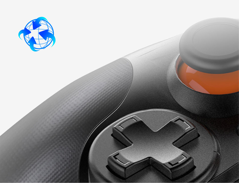 N1 Pro Bluetooth Wireless Game Controller Gamepad Joystick with Clip for Smart Phone Tablet PC 3D VR Glasses PK Xiaomi Gamepad 11