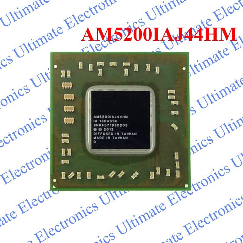 ELECYINGFO Used AM5200IAJ44HM chip tested 100% work and good qualityELECYINGFO Used AM5200IAJ44HM chip tested 100% work and good quality