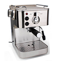 БЕСПЛАТНАЯ ДОСТАВКА Полуавтоматическая Итальянский 19 бар Капучино эспрессо кофеварка домой Кофе making machine