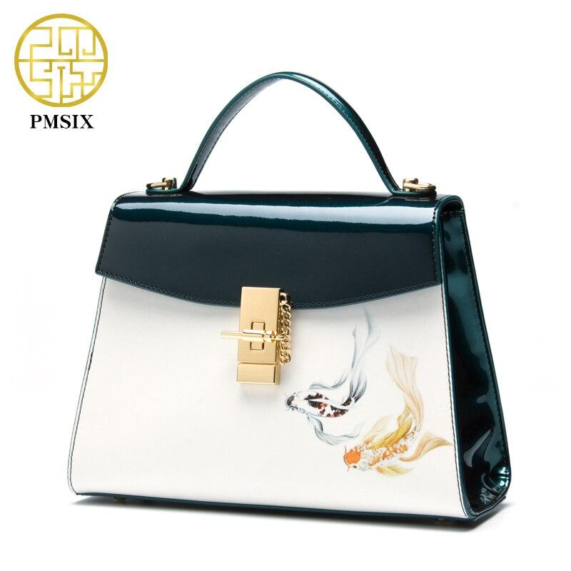 pmsix 2017 mulheres bolsas de Interior : Bolso do Telefone de Pilha, bolso Interior do Zipper