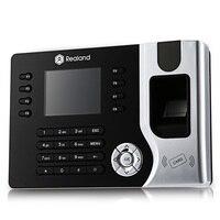 Realand A C071 2 4 Inch TFT Biometric Fingerprint Time Attendance Clock Employee Payroll Recorder 3