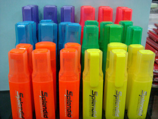 Neon pen mp490 baoke photopen water-based pigment 5mm