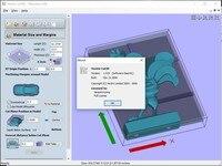 CNC Engraving Program Vectric Vcarve Pro 6 091 And CNC Engraving Program Vectric Cut3D 1 025