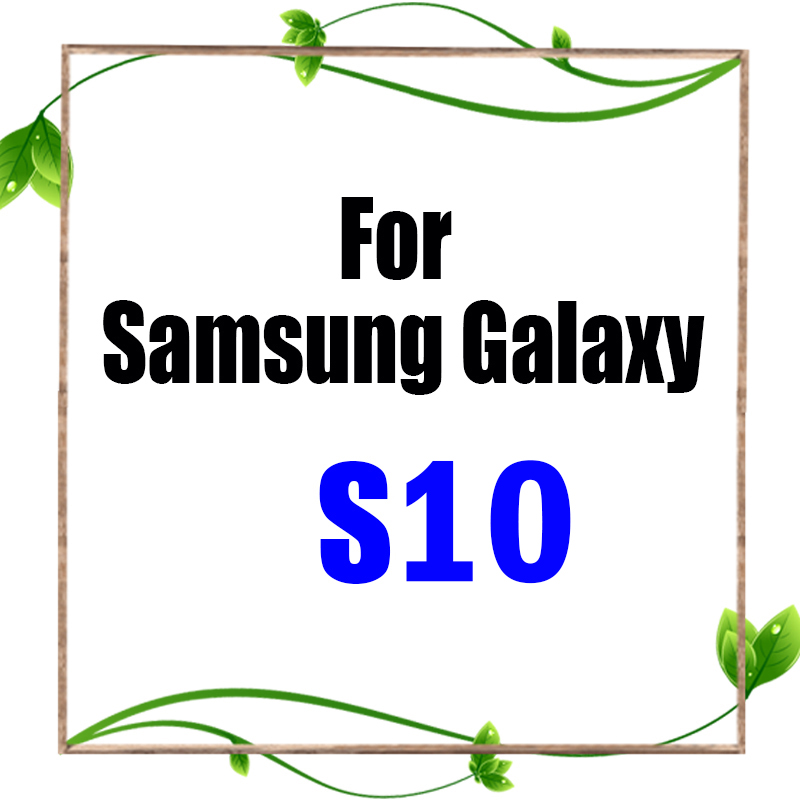 for galaxy S10