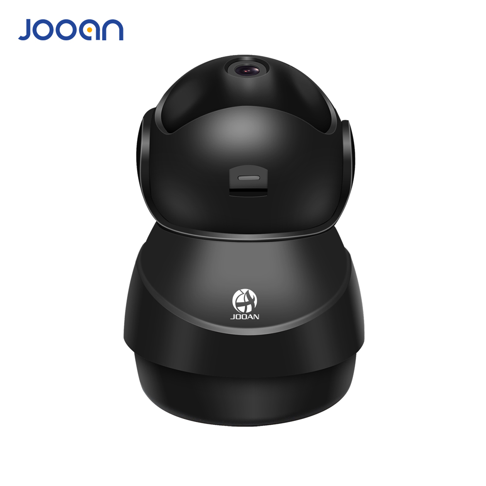 JOOAN Wireless IP Camera 2MP Wifi Security Home Network Video Surveillance Mini Pet Camera Indoor Baby Monitor 1080P