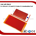 1 Set(2Pcs)  OCA Laminator Soft Silicone Pad Gasket Mat Mould for iPhone 6/6S and 6P/6S Plus Use for Glass with Frame Together
