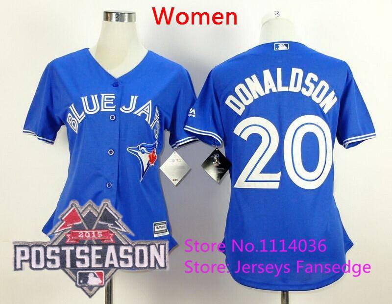 20 Josh Donaldson women