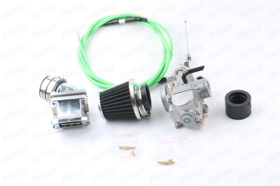 28mm Carburetor Main Jets Kit for HONDA Dio Elite AF18/25/28 Arnada DD50 PWK OKO куплю б у пластик на honda dio af 34