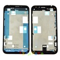 FRONT MIDDLE MID FRAME BEZEL HOUSING FOR HTC INCREDIBLE S S710e G11 #H-613_MF
