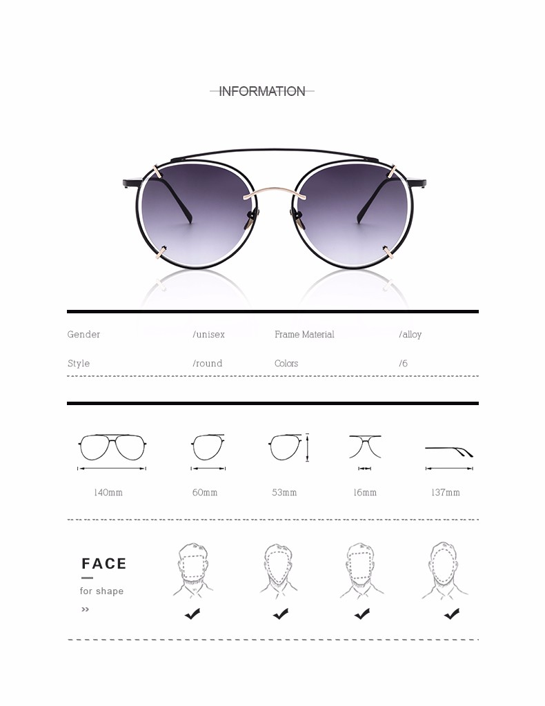 Hepide-brand-designer-women-men-new-fashion-alloy-round-Steampunk--Retro-gradient-sunglasses-eyewear-shades-oculos-gafas-de-sol-with-original-box-H717-details_05
