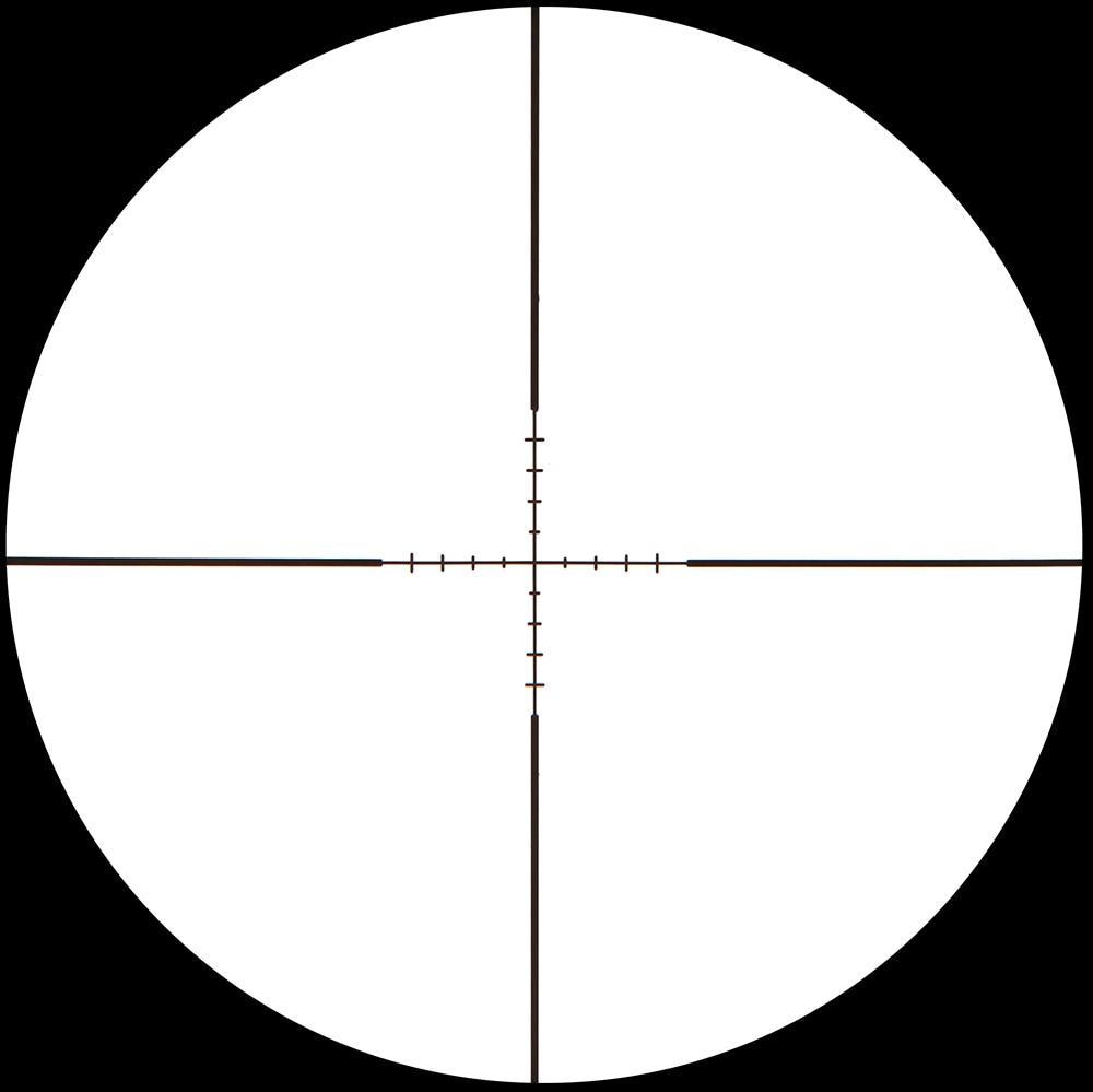 Telescopio táctico KANDAR 10X42 1