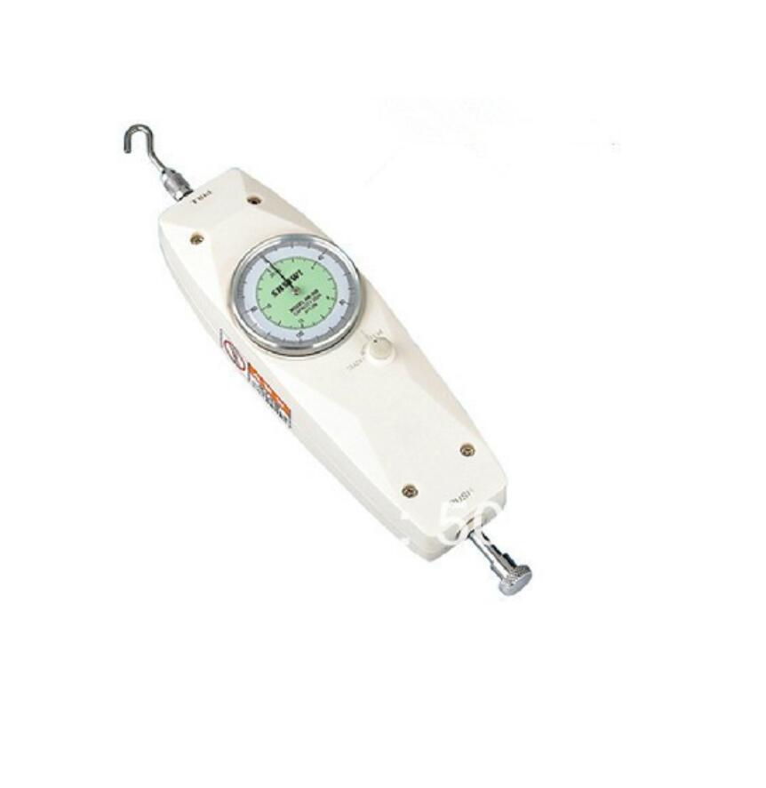 NK-30 Dial Mechanical Push Pull Gauge Force Gauge Meter tool parts /Tester 30 N / 3 kgNK-30 Dial Mechanical Push Pull Gauge Force Gauge Meter tool parts /Tester 30 N / 3 kg