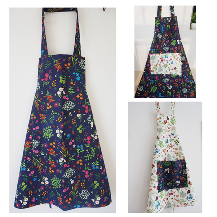 Retro Kitchen Aprons: Online Buy Wholesale Retro Aprons From China Retro Aprons