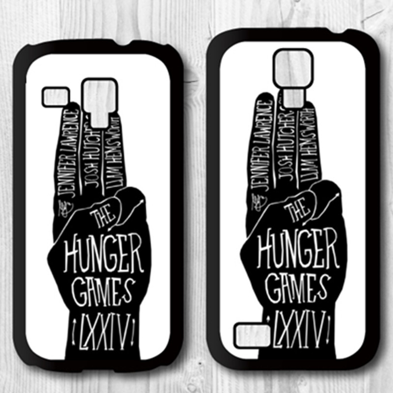 cover samsung hunger games