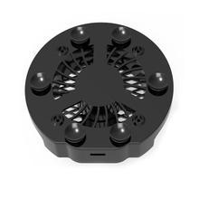 Foldable Fan Radiator Mobile Phone Cooler Cooling Support Holder Brack