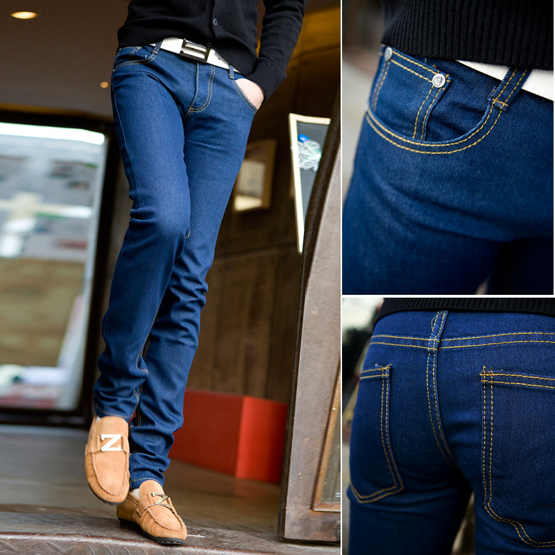 Jeans men 2017 hot high quality fashion casual jeans famous brand jeans men Skinny jeans,street fashion pants men s cowboy jeans fashion blue jeans pant men plus sizes regular slim fit denim jean pants male high quality brand jeans