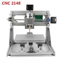 CNC 2418 контроллер grbl машина Рабочая зона 24x18x4,5 см 3 оси Pcb ПВХ фрезерные станки древесины маршрутизатор резьба гравер