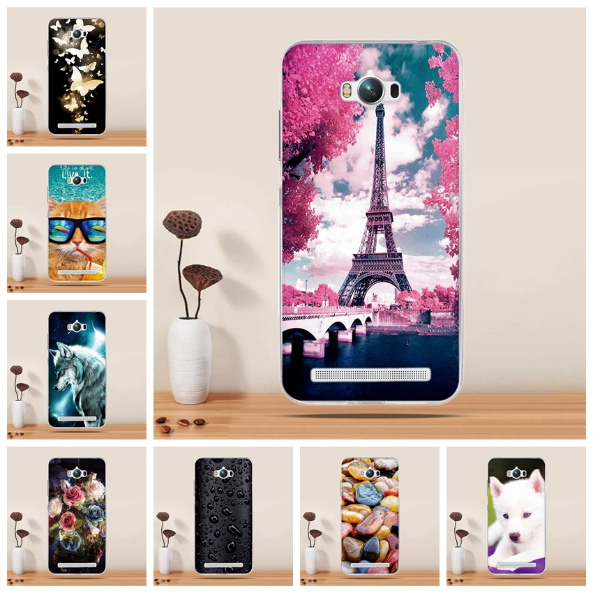 For Asus ZenFone Max ZC550KL Case Cover for Asus ZenFone Max ZC550KL 5.5