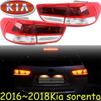 Sorento Taillight,2016~2018,Free ship!Sorento daytime light,K5, K4,Cerato,Sorento rear light,kx5;creta,cerato,Sorento tail light фото