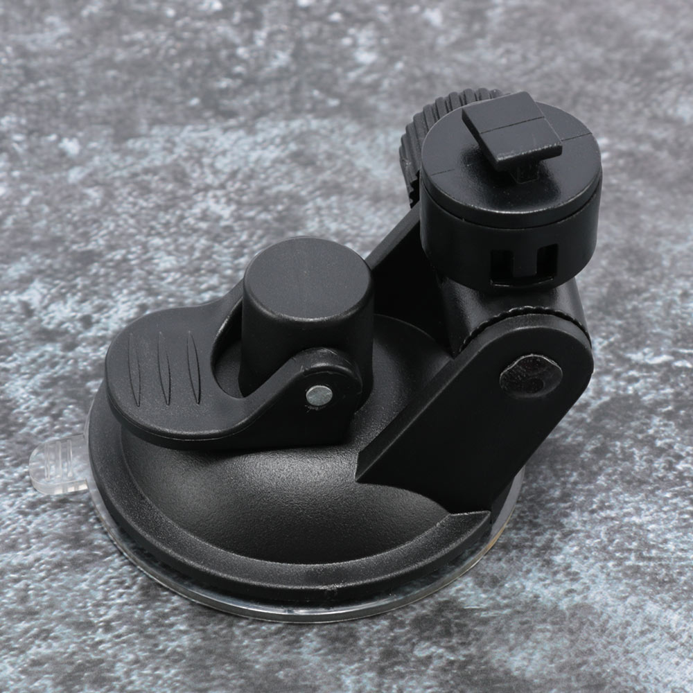 360 Degree Car Holder Car GPS Recorder Bracket  Rotating DVR Holders Camera Mount T Type Chuck Bracket