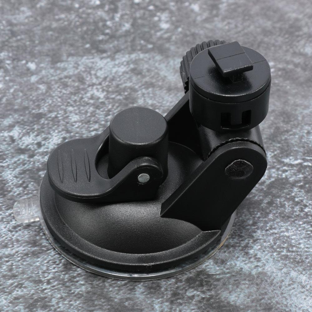 360 Degree Car Holder Car GPS Recorder Bracket  Rotating DVR Holders Camera Mount T Type Chuck Bracket