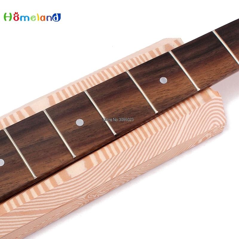 Stringed Instruments Eva Plastic Foam Guitar Neck Rest Caul Support For Precision Fingerboard Tool Jun30_30 Wide Varieties