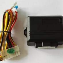 Auto Car Alarm Security System Window Cl