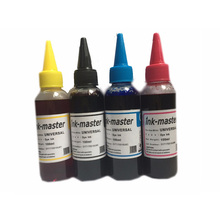 vilaxh 400ML Refill Dye Ink Compatible For HP Officejet Pro 6830 6230 Printer ink For HP 934 935 Refill Cartridge and CISS цена в Москве и Питере