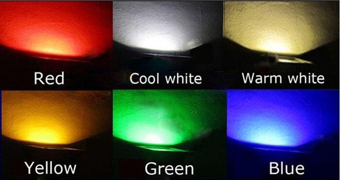 Luz subterrânea conduzida à prova dwaterproof água