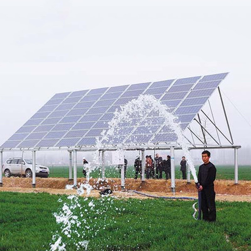 2015 New Centrifugal Pump High-Quality Solar Energy Standard High Pressure Submersible Pump For Home/Agriculture 12V260W 2015 new style submersible pump for sale