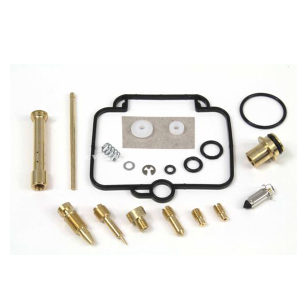 Carb Rebuild Kit Repair Carburetor Rebuild Kit for 94-99 Suzuki DR350SE 94-99 DR350 SE DR 350