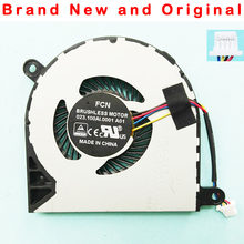 ใหม่ original cpu cooling fan cooler สำหรับ Dell Inspiron 13-5568 7378 5378 5379 5368 13MF 01RX2P 1RX2P 031TPT 31TPT(China)