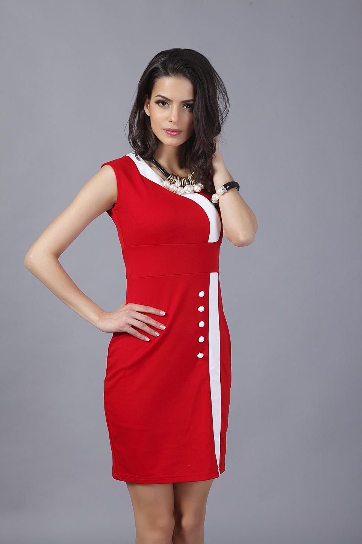 2017 new fashion women hot sale sexy mini sleeveless dress